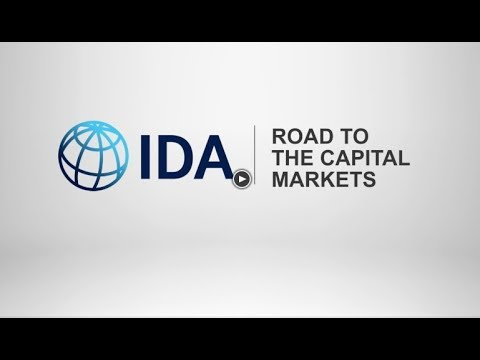 IDA's Road to the Capital Markets