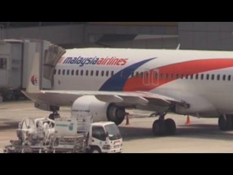 Ministro australiano da por hecho el reinicio de la búsqueda del MH370