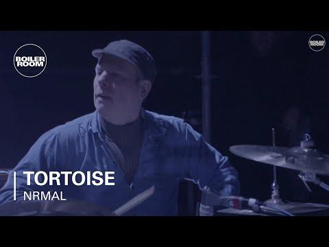 Experimental Rock: Tortoise Boiler Room x NRMAL Festival 2017 Live