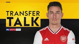 Does Laurent Koscielny have a future at Arsenal? | Transfer Talk