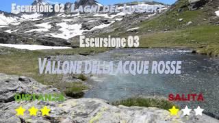5 Belle escursioni in Valle d'Aosta [Parco del Gran Paradiso]