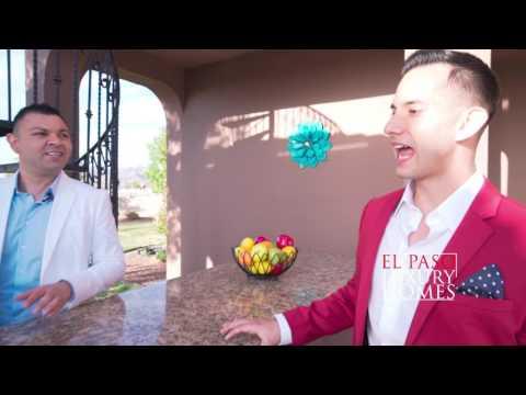 El Paso Luxury Homes Episode 1