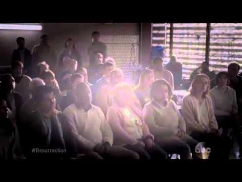 Resurrection US S02E12