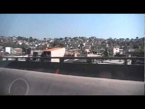 Tour pela Av. Brasil, Rio de Janeiro - abandono!!
