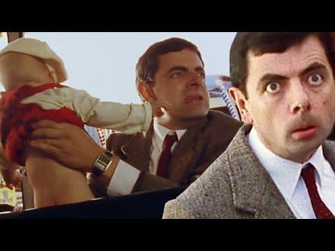 Bean BABY | Mr Bean Full Episodes | Mr Bean Official