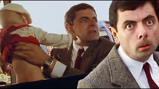 Bean BABY | Mr Bean Full Episodes | Mr Bean Official
