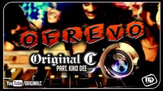 Original C Part. Kiko Dee - O Frevo (Lançamento 2016)+DOWNLOAD