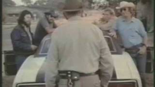Dirty Mary Crazy Larry LOST SCENES dodge charger