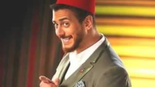 DJ Remix Saad Lamjarred M3alem