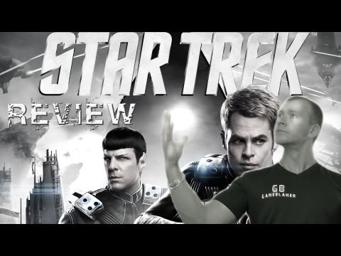 Star Trek Review Full HD