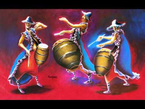 Cachila y los tambores de Cuareim 1080 - Llamada (Di�logo de pianos)