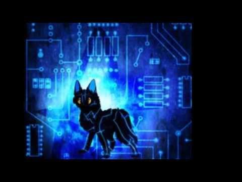 Anime Wolves ~ Radioactive