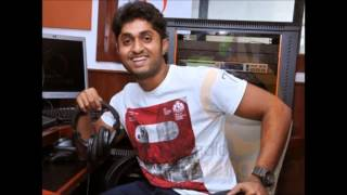 919 Spotlight with Dhyan Sreenivasan