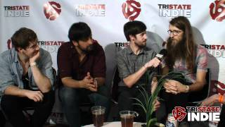 TRI STATE INDIE: NOWADAYS MUSIC FEST INTERVIEW: MAPS & ATLASES