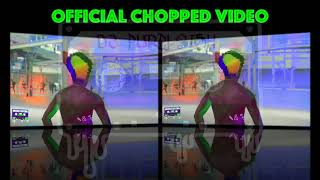 Childish Gambino - This Is America (Official Chopped Video 2x) 🔪&🔩