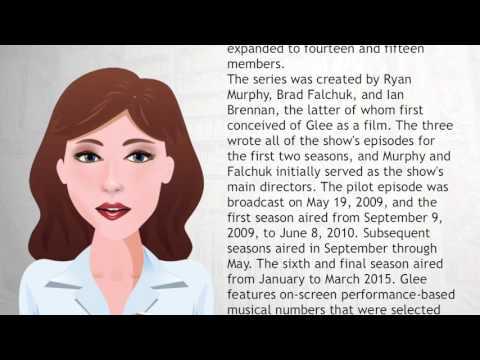 Glee TV series - Wiki Videos