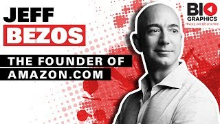 Jeff Bezos: The Founder of Amazon.com