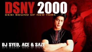 DSNY 2000 - Dil Deewana Na Jane Kab Kho Gaya