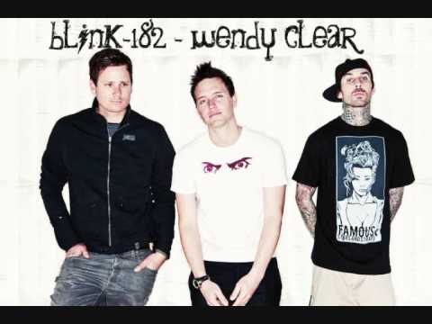 Blink-182 - Wendy Clear