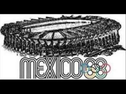 """EL 68 (Para que nunca se olviden las """"gloriosas"""" olimpiadas)"""