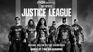 Zack Snyder's Justice League Soundtrack | At the Speed of Force (Flash Theme) - Tom Holkenborg