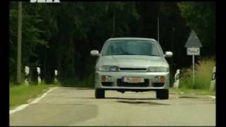 Nissan Skyline R33 GTS beim Checker - BAVARIA-SALE.COM