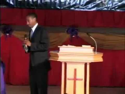 Pastor Jeremiah Davis  'Heart Religion' Pt  1 of 5