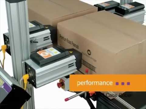 Markem Imaje 5800 Inkjet barcode Printer - Al Thika