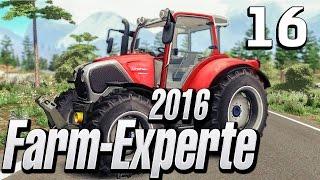 Farm Experte 2016 #16 Obstanbau fertig ab ins nächste Jahr Viehzucht Obstbau Simulator HD