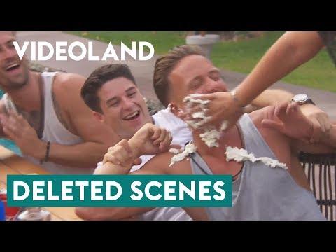 Deleted scenes van aflevering 8   Temptation Island VIPS