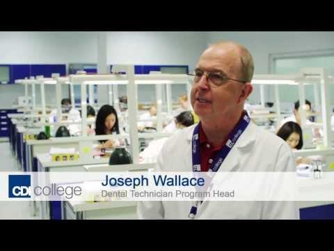 CDI College Dental Technician Program