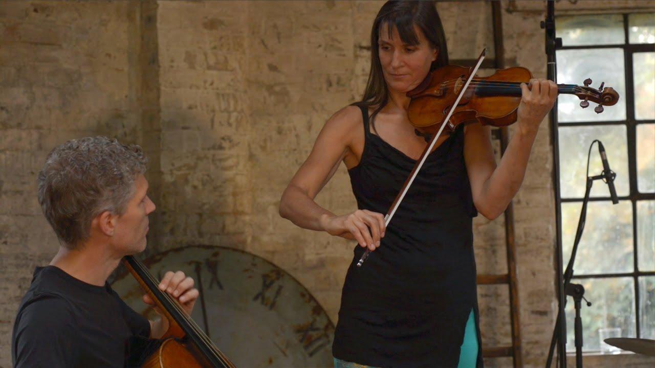 Viktoria Mullova  Dindi  Stradivarius In Rio