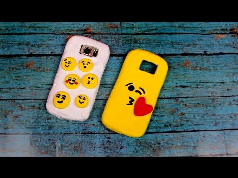 Carcasa para celular chuladas creativas funda de - Decorar funda movil ...