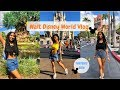 Walt Disney World Vlog Feb 2018 | Animal Kingdom, Magic Kingdom & Hollywood Studios