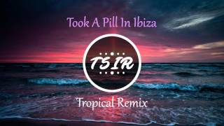 Mike Posner - I Took A Pill In Ibiza (KYW Tropical Remix)