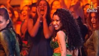 Nicki Minaj, Ariana Grande & Jessie J - Break Free/Anaconda/Bang Bang (LIVE) [Legendado/PT/BR]