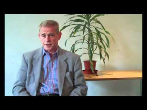 William Horsley Video Presentation, ECJ