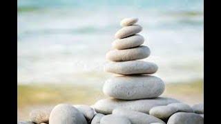 La meditation des cailloux