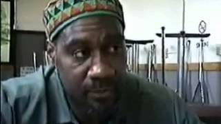 RBG| New Afrikan Freedom Fighter Jalil Muntaqim VOICE OF LIBERATION