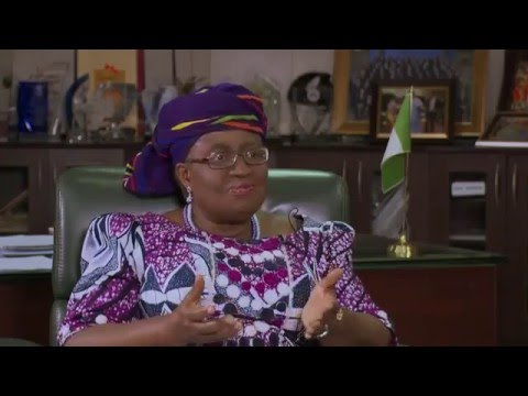 Nigeria In Focus Special (Bloomberg TV Africa)