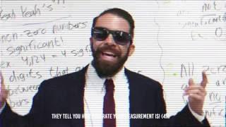 Mista P - What's Sig Figs!!  (2 Chainz Parody!)