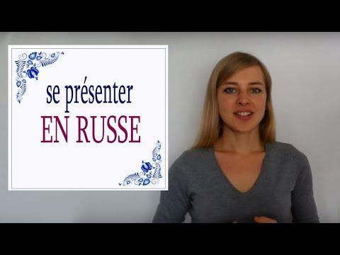 Rencontres monde phrases russes