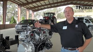 2014 RAM 1500 EcoDiesel 3.0L Engine: Everything You Ever Wanted To Know
