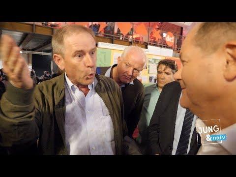 Mann aus Saarland erklärt Olaf Scholz, wie die SPD noch zu retten ist