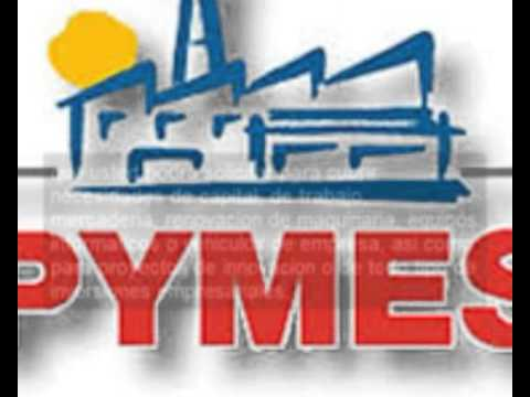 Apoyo a los emprendedores con créditos para Pymes y Microe de YouTube · Duración:  3 minutos 15 segundos