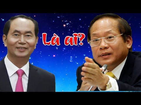 Trương Minh Tuấn là ai, vì sao bị CTN Trần Đại Quang cách chức BT bộ 4T?