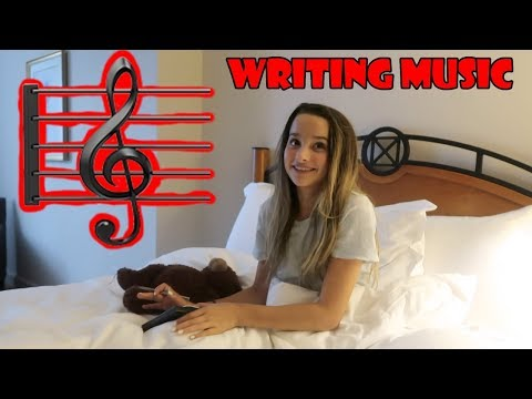 Writing Her Own Music 🎼 (WK 346.2) | Bratayley