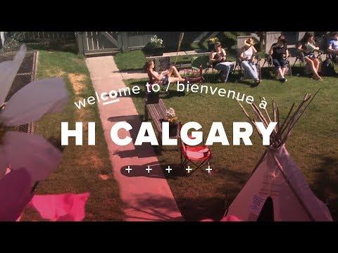 HI-Calgary City Centre Hostel   Auberge HI-Calgary City Centre