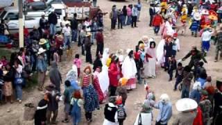 san miguel del progreso-carnaval 2010 segunda parte