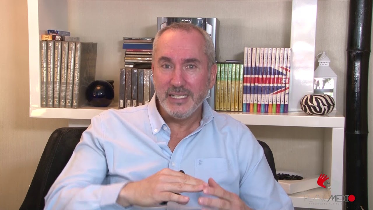 Claudio Krumm: La ansiedad